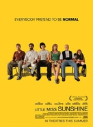 Little Miss Sunshine - Movie Poster (xs thumbnail)
