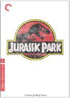 Jurassic Park - DVD movie cover (xs thumbnail)
