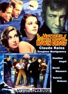 Mystery of Edwin Drood - Movie Cover (xs thumbnail)