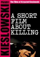 Krótki film o zabijaniu - Movie Cover (xs thumbnail)
