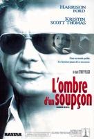 Random Hearts - French Movie Poster (xs thumbnail)