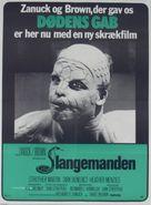 SSSSSSS - Danish Movie Poster (xs thumbnail)