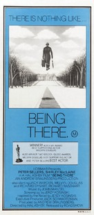 Being There - Australian Movie Poster (xs thumbnail)