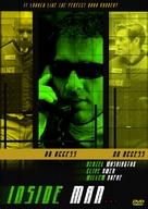 Inside Man - Swedish Movie Cover (xs thumbnail)