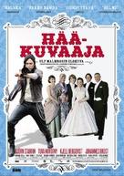 Bröllopsfotografen - Finnish Movie Poster (xs thumbnail)