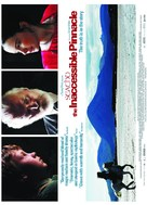 Seachd: The Inaccessible Pinnacle - British Movie Poster (xs thumbnail)