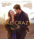 Like Crazy - Blu-Ray movie cover (xs thumbnail)