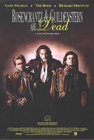 Rosencrantz & Guildenstern Are Dead - Movie Poster (xs thumbnail)