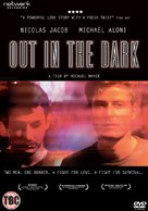 Out in the Dark - British DVD cover (xs thumbnail)