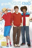 High School Musical - poster (xs thumbnail)