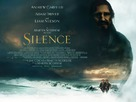 Silence - British Movie Poster (xs thumbnail)