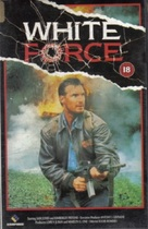 Whiteforce - British VHS cover (xs thumbnail)