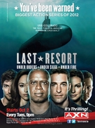 """Last Resort"" - Indonesian Movie Poster (xs thumbnail)"