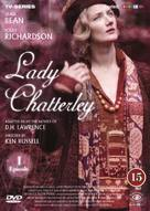 """""""Lady Chatterley"""" - Danish Movie Cover (xs thumbnail)"""