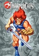 """""""Thundercats"""" - DVD cover (xs thumbnail)"""