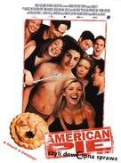 American Pie - Polish Movie Poster (xs thumbnail)