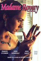 Madame Bovary - DVD cover (xs thumbnail)