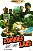 Le lac des morts vivants - British Movie Cover (xs thumbnail)