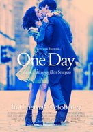 One Day - New Zealand Movie Poster (xs thumbnail)