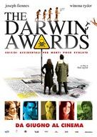 The Darwin Awards - Italian poster (xs thumbnail)