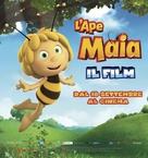 Maya the Bee Movie - Italian Movie Poster (xs thumbnail)
