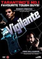 Vigilante - Danish Movie Cover (xs thumbnail)