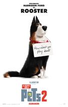 The Secret Life of Pets 2 - Movie Poster (xs thumbnail)