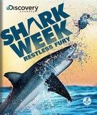 """Shark Week"" - Blu-Ray movie cover (xs thumbnail)"