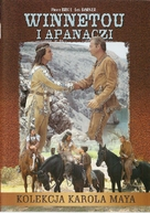 Winnetou und das Halbblut Apanatschi - Polish DVD cover (xs thumbnail)
