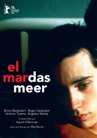 El mar - German Movie Cover (xs thumbnail)