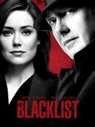 """The Blacklist"" - Movie Cover (xs thumbnail)"