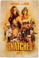 Snatched - Movie Poster (xs thumbnail)