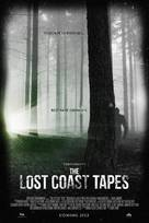 Bigfoot: The Lost Coast Tapes - Movie Poster (xs thumbnail)