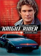 """Knight Rider"" - DVD cover (xs thumbnail)"