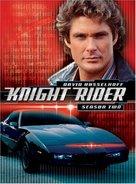 """Knight Rider"" - DVD movie cover (xs thumbnail)"