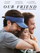 Our Friend - Movie Cover (xs thumbnail)