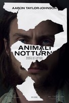 Nocturnal Animals - Italian Movie Poster (xs thumbnail)
