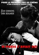 So Long at the Fair - French Movie Poster (xs thumbnail)