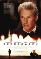 Arbitrage - Swedish Movie Poster (xs thumbnail)