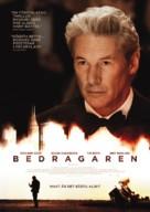 Arbitrage - Swedish Movie Poster (xs thumbnail)