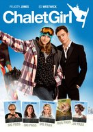 Chalet Girl - DVD movie cover (xs thumbnail)