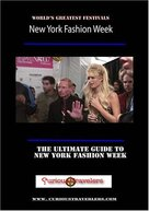 New York Fashion Week: America's Greatest Festivals - DVD movie cover (xs thumbnail)