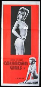 Blutjunge Verführerinnen 3. Teil - Australian Movie Poster (xs thumbnail)