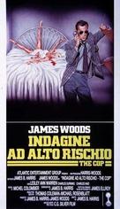 Cop - Italian Movie Poster (xs thumbnail)