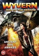 Wyvern - British DVD cover (xs thumbnail)