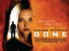 Gone - British Movie Poster (xs thumbnail)