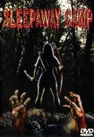 Sleepaway Camp - Movie Cover (xs thumbnail)