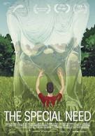 The Special Need - Italian Movie Poster (xs thumbnail)