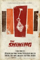 The Shining - poster (xs thumbnail)
