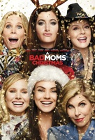 A Bad Moms Christmas - British Movie Poster (xs thumbnail)